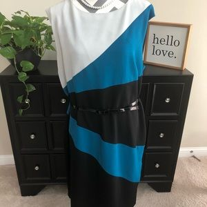 Covington Women's Dress